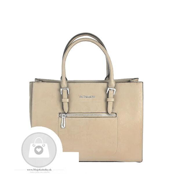 Elegantná kabelka FLORA&CO - MKA-494866