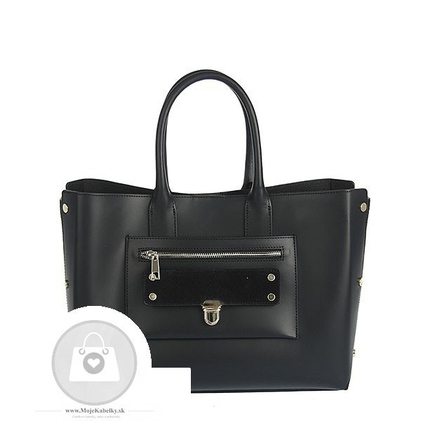 Elegantná kabelka IMPORT koža - MKA-494076