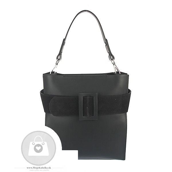Elegantná kabelka IMPORT koža - MKA-495442