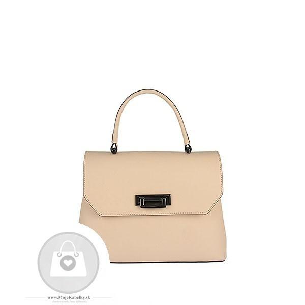 Elegantná kabelka IMPORT koža - MKA-498688