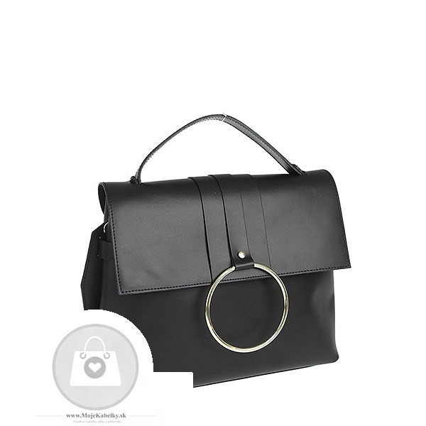 Elegantná kabelka IMPORT koža - MKA-498704