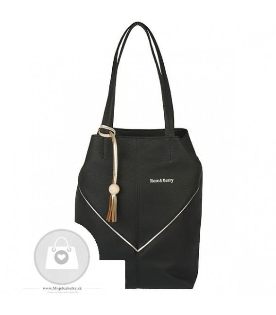 Fashion kabelka Import ekokoža MKA-486229