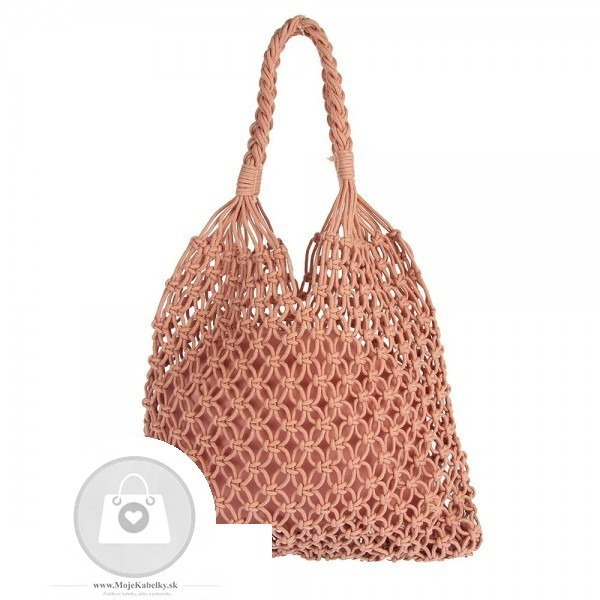 Fashion trendová kabelka BESTINI ine materiály - MKA-501185