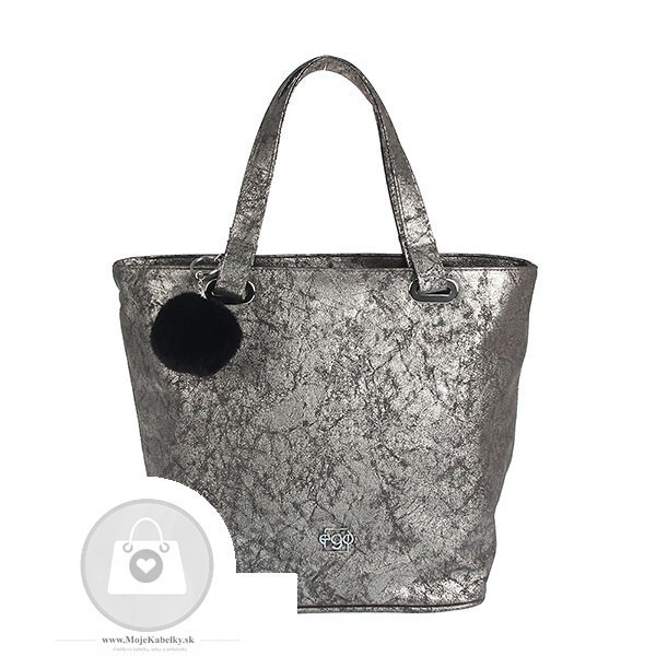 f9d233b9f0d1 Fashion trendová kabelka EGO ekokoža - MKA-498834 - Trendové kabelky ...