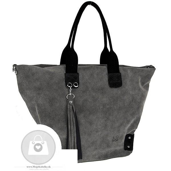 Fashion trendová kabelka LAVA BAGS ekokoža - MKA-498777