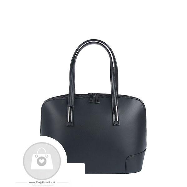 Kožená kabelka cez rameno IMPORT - MKA-499106