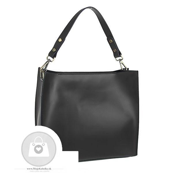 Kožená kabelka IMPORT - MKA-499104