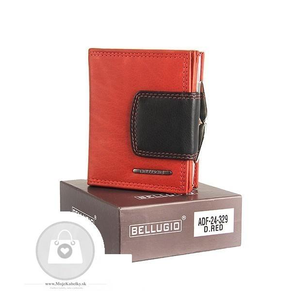 b930d12198 Kožená peňaženka BELLUGIO - MKA-493766 - Dámske peňaženky - Locca.sk