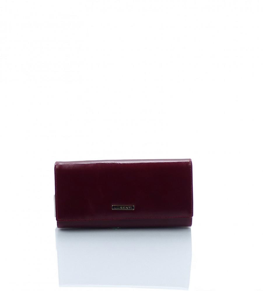 Kožená peňaženka LORENTI- MK-491015