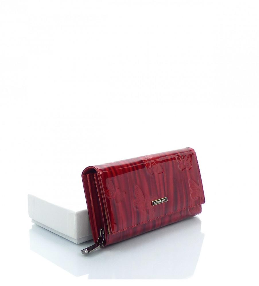 Kožená peňaženka LORENTI- MK-491018