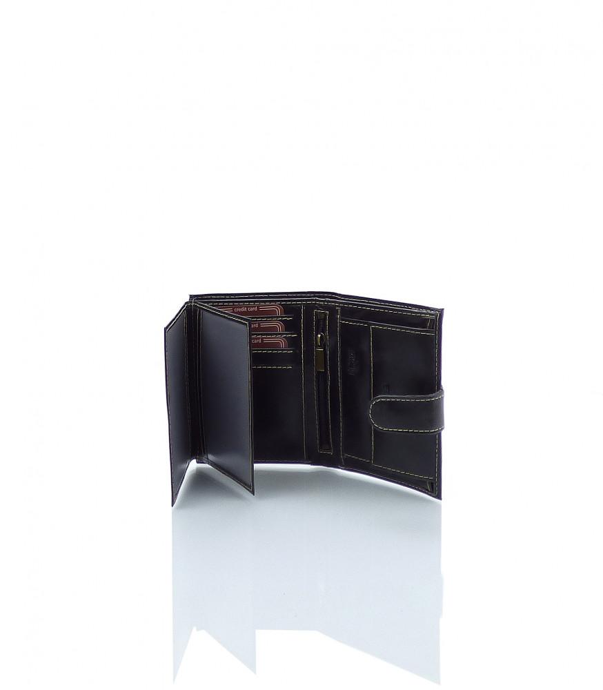 ab033a76d5 Pánska peňaženka WILD koža - MK-034828-čierna - Pánske peňaženky ...