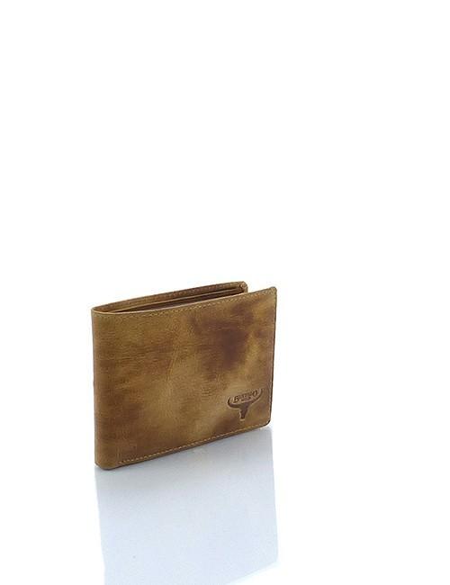 a24222fa55 Pánska peňaženka WILD koža - MK-490000 - Pánske peňaženky - Locca.sk