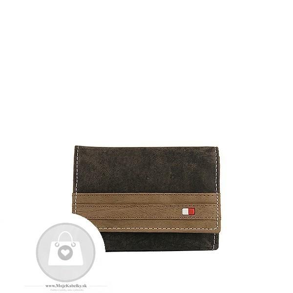 005d44d80e Pánska peňaženka WILD koža - MKA-498897 - Pánske peňaženky - Locca.sk