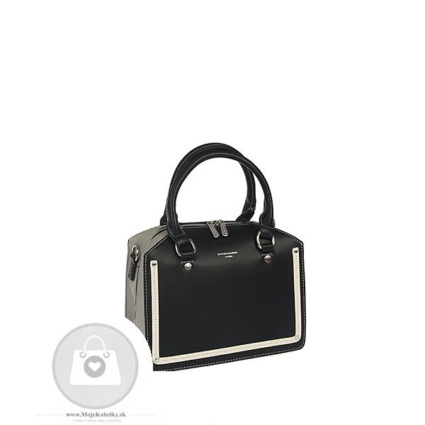 Značková elegantná kabelka DAVID JONES ekokoža - MKA-499905