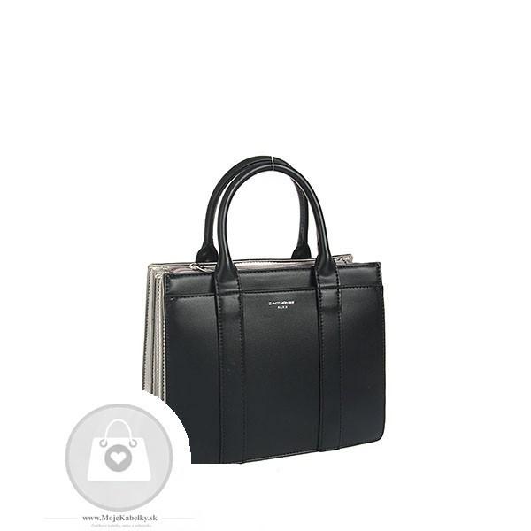 Značková elegantná kabelka DAVID JONES ekokoža - MKA-500033