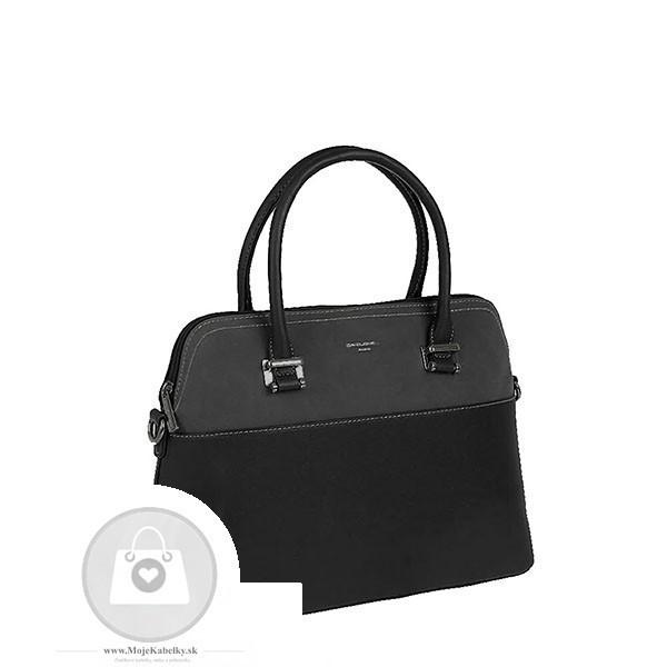 Značková elegantná kabelka DAVID JONES ekokoža - MKA-500041