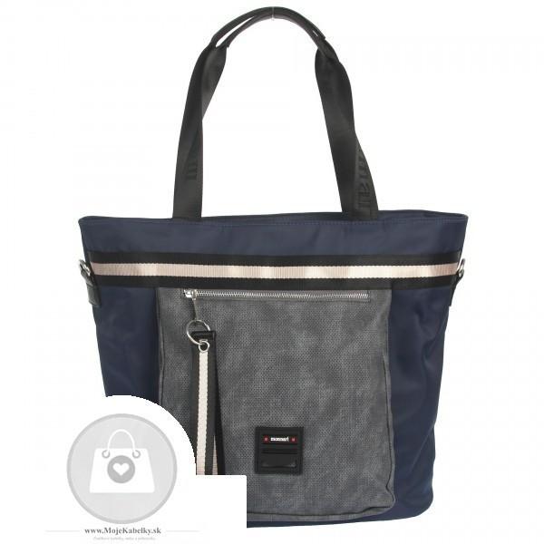 Značková kabelka cez rameno MONNARI ine materiály - MKA-502613