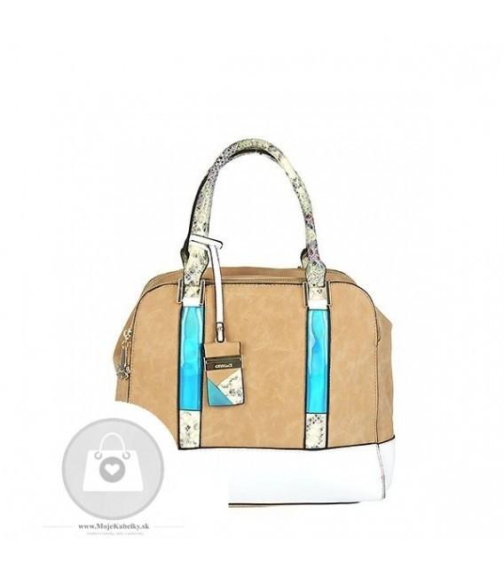 Značková kabelka Gussaci ekokoža MKA-479753 - Značkové kabelky ... a2736e8d1a1