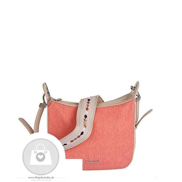 Značková kabelka MONNARI ekokoža - MKA-493299