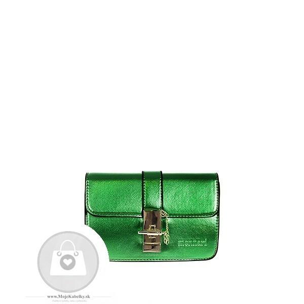Značková spoločenská kabelka MONNARI ekokoža - MKA-499707