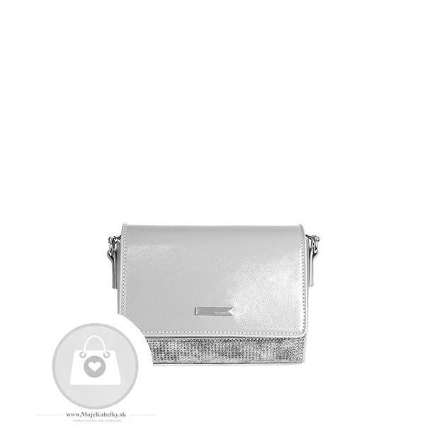 Značková spoločenská kabelka MONNARI ekokoža - MKA-499774