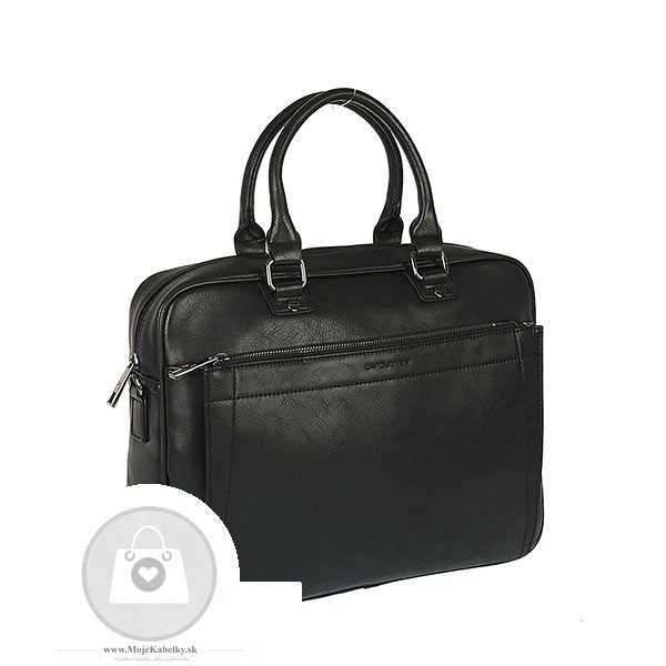 8d889b5b41 Značková taška na notebook DAVID JONES ekokoža - MKA-499264 - Tašky ...