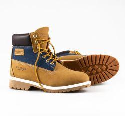 Pánske topánky na zimu